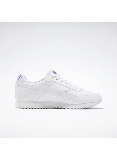 Reebok Cl Sr Bv Tracktop Ayakkabı Beyaz